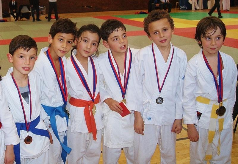 Open de la ligue de Paris Combat 7 nov 2015 Dsc00133