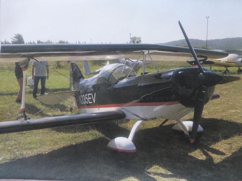Pour m'envoyer en l'air, un bel oiseau biplan ! P1070810