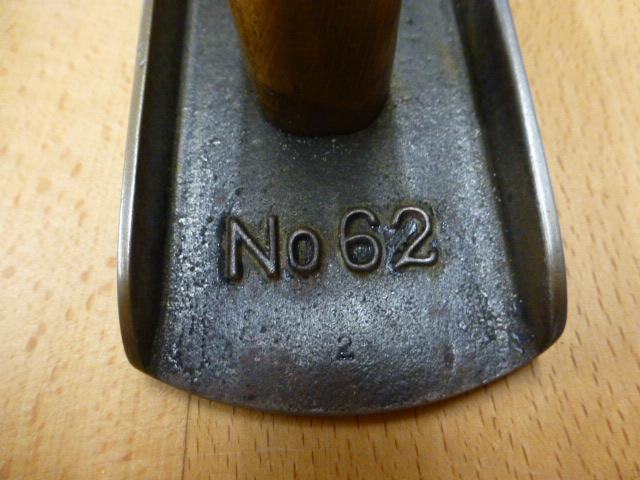 Remise en état d'un rabot Stanley n°3 P1070913