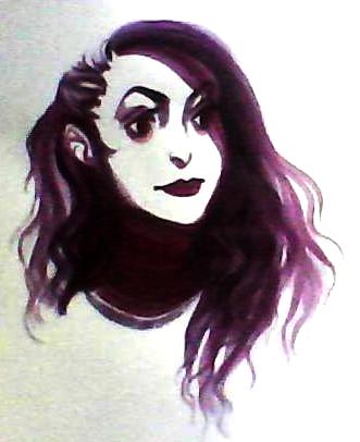 portrait peinture encore [noony4] Image210