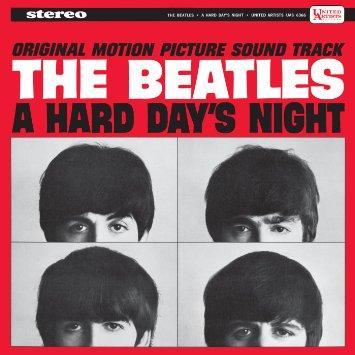 Quel est le premier vinyle que vous ayiez acheté? Beatle10