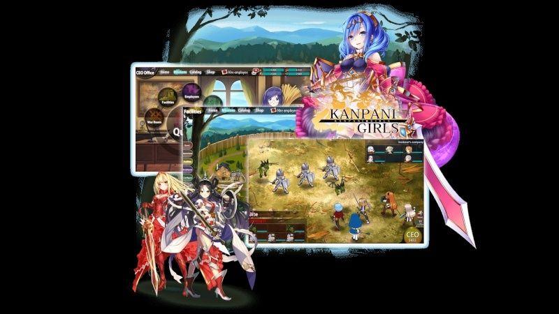 Kanpani Girls Kanpan10