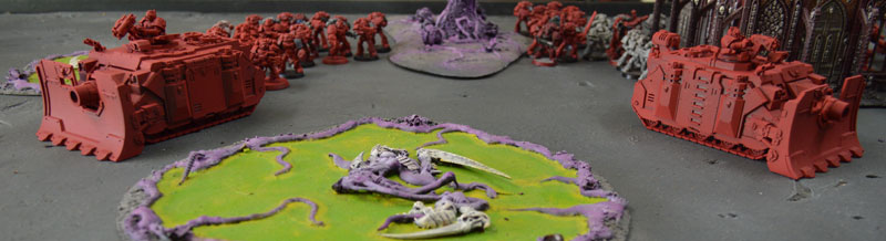 2015.08.29 - Tyranides contre Blood Angels - 2000 pts 0110