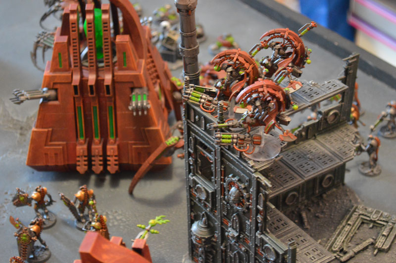 2015.09.23 - Necron contre Spaces Marines - 2500 pts 0214