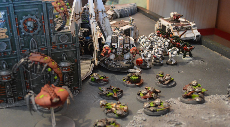 2015.10.01 - Necrons contre Spaces Marines - 4000 pts 0315