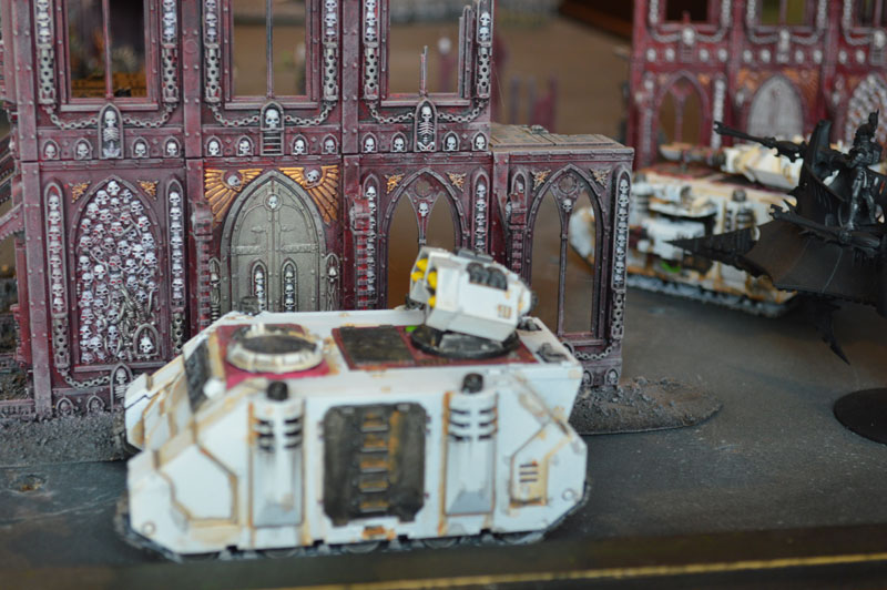 2015.09.23 - Necron contre Spaces Marines - 2500 pts 0414