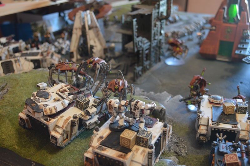 2015.10.01 - Necrons contre Spaces Marines - 4000 pts 0515