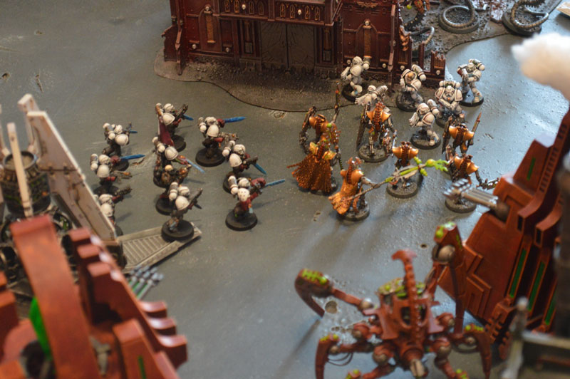 2015.09.23 - Necron contre Spaces Marines - 2500 pts 0614