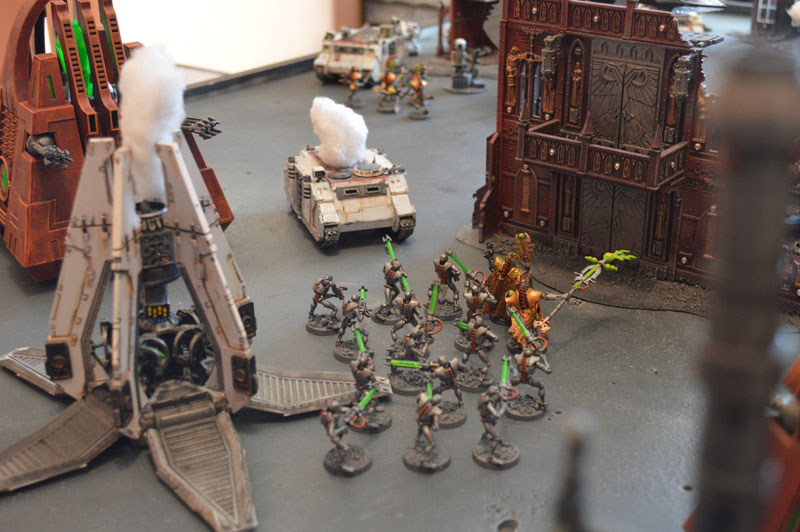 2015.09.23 - Necron contre Spaces Marines - 2500 pts 0914