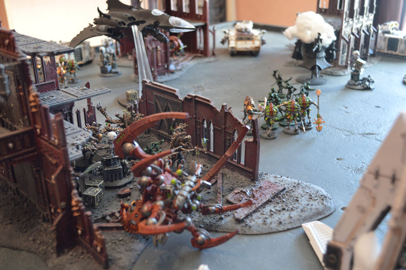 2015.09.23 - Necron contre Spaces Marines - 2500 pts 1013