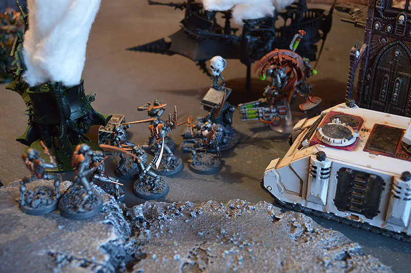 2015.09.23 - Necron contre Spaces Marines - 2500 pts 1412