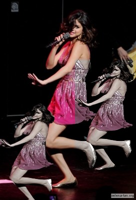 My new Selena Gomez blends Selena11