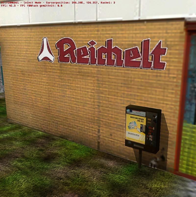 Neues Sammel Thread Beckschollobjects Update 13.06. Media Markt mit Parkplatz und Mauer Omsi_233