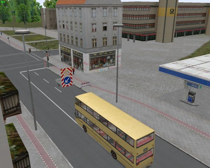 Neues Sammel Thread Beckschollobjects Update 13.06. Media Markt mit Parkplatz und Mauer Omsi_254