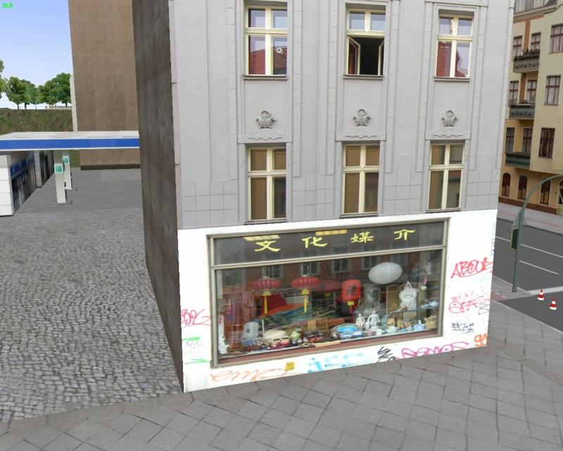Neues Sammel Thread Beckschollobjects Update 13.06. Media Markt mit Parkplatz und Mauer Omsi_255