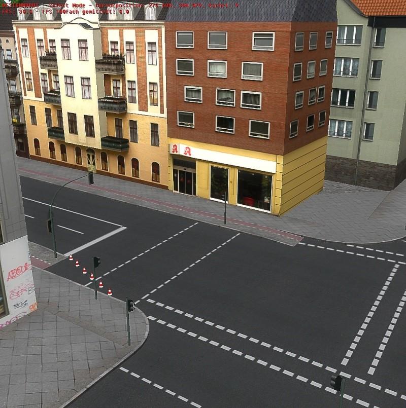 Neues Sammel Thread Beckschollobjects Update 13.06. Media Markt mit Parkplatz und Mauer Omsi_257