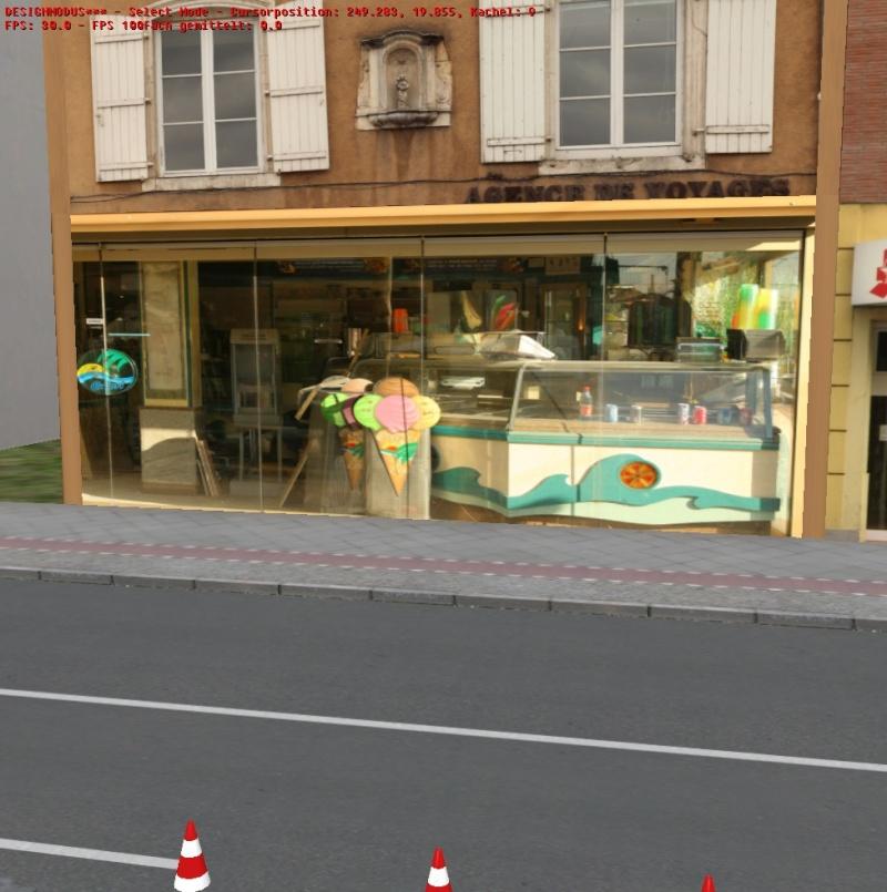 Neues Sammel Thread Beckschollobjects Update 13.06. Media Markt mit Parkplatz und Mauer Omsi_259