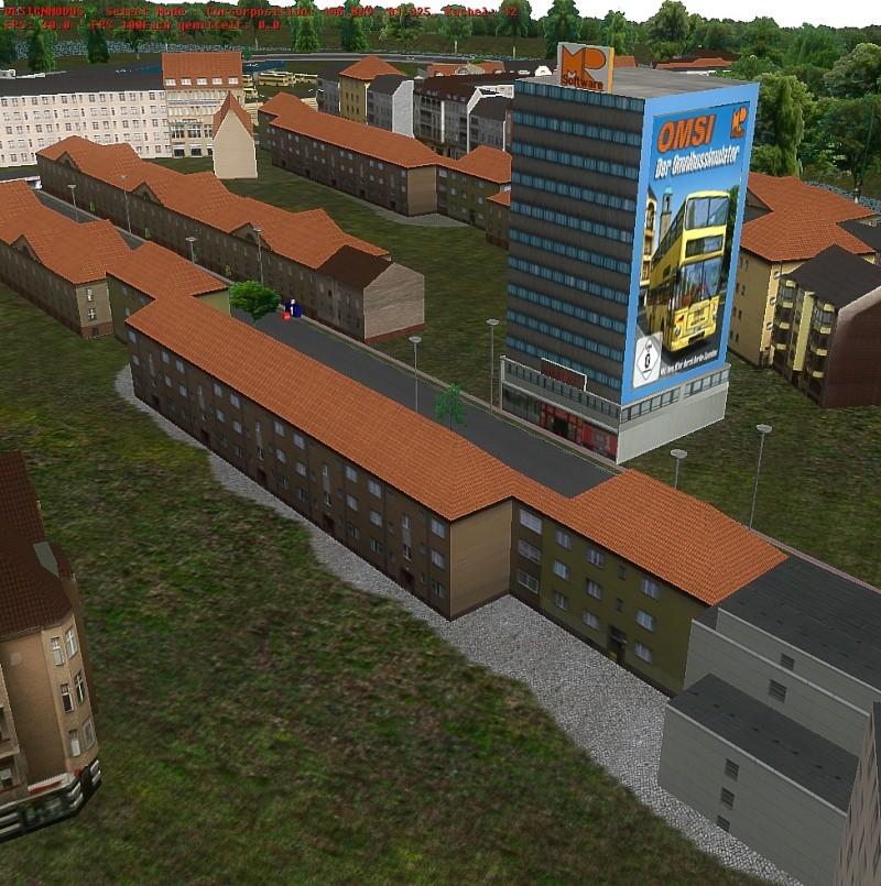 Neues Sammel Thread Beckschollobjects Update 13.06. Media Markt mit Parkplatz und Mauer Omsi_280