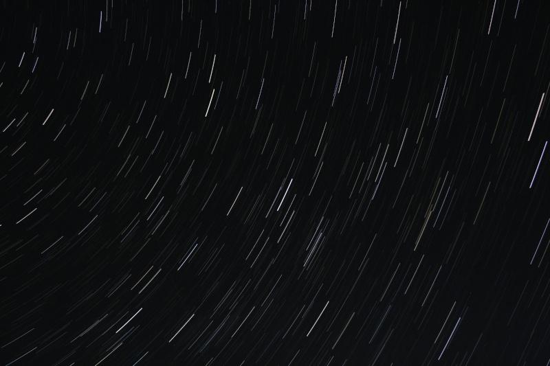 Mon 1er filé d'étoile avec Starmax. Filato10