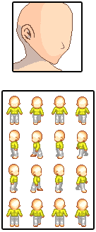 Chara Generator By Ghoster Planti10