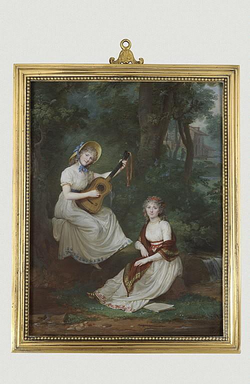 """Vente Christie's """"La vie de château. Collection Jean-Louis Remilleux"""" Paolin10"""