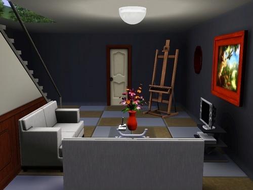 Galerie de Nilouna (Véranda dernier article) 610