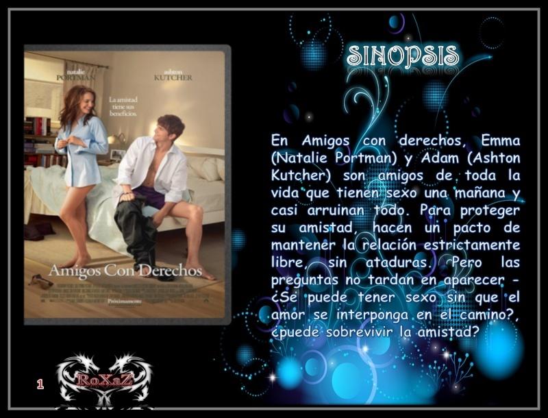 Amigos Con Derechos [MKV] Amigos14