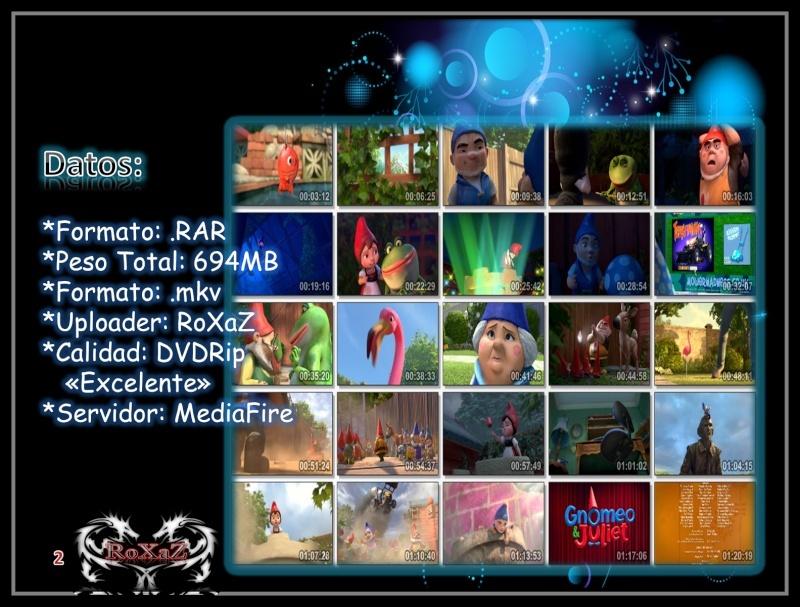 Gnomeo Y Julieta [MKV] Gnomeo11