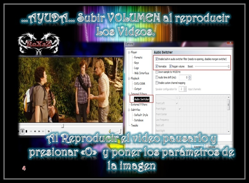 Lemonade Mouth [MKV-693MB-BRRip-Latino-MF] Imagen13
