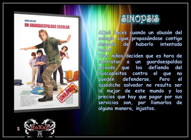 Un Guardaespaldas Escolar [MKV-691MB-DVDRip-Latino-MF] Imagen25