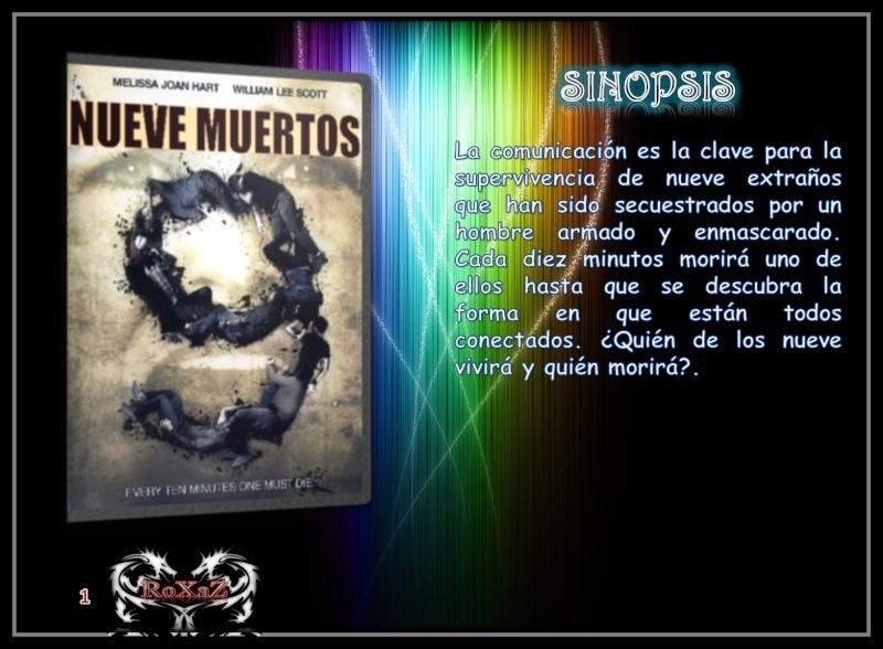 Nueve Muertos [MKV-655MB-BRRip-Latino-MF] Imagen45