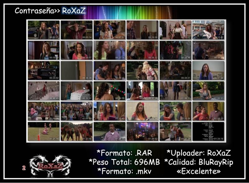 Chicas Pesadas 2 [MKV-696MB-BRRip-Latino-MF] Imagen58