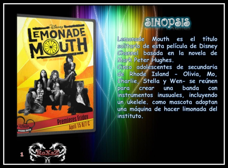 Lemonade Mouth [MKV-693MB-BRRip-Latino-MF] Imagen63