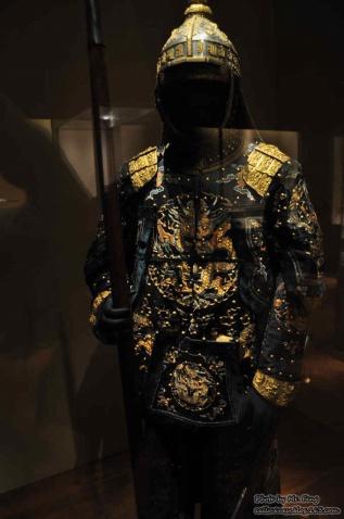 Qing Dynasty Guard-Linjo Models Release for June 2011 17161510