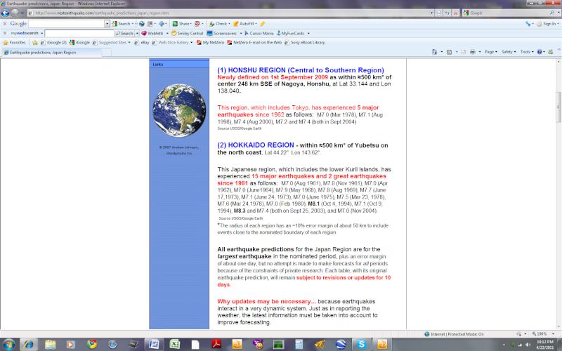 Earthquake / Volcano Watch Prediction Thread - Page 5 Untitl27