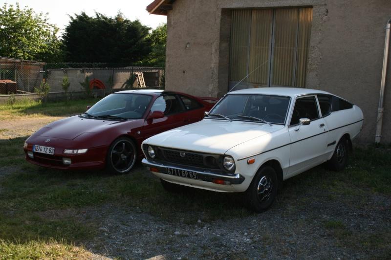 Mon coupé Datsun 120Y - Page 2 Img_2525