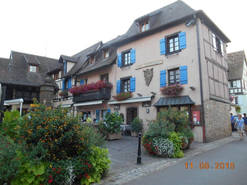 Equisheim (Francia) Dscn1061
