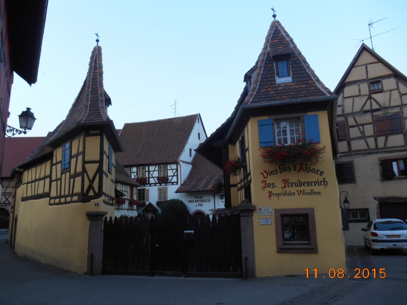Equisheim (Francia) Dscn1062