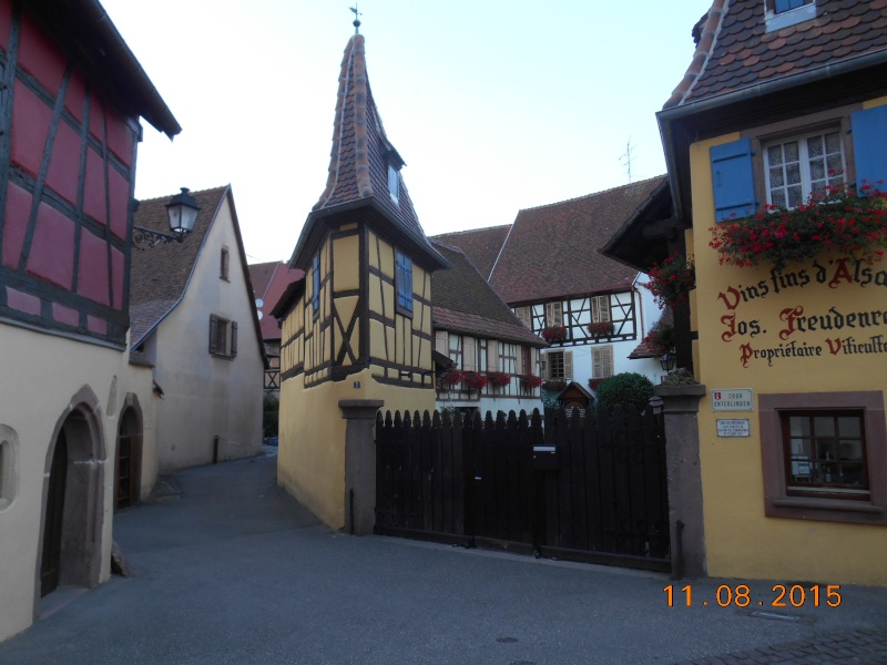 Equisheim (Francia) Dscn1063