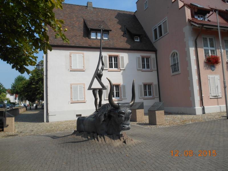 Breisach am Rhein (Germania) Dscn1078