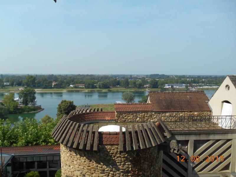 Breisach am Rhein (Germania) Dscn1081