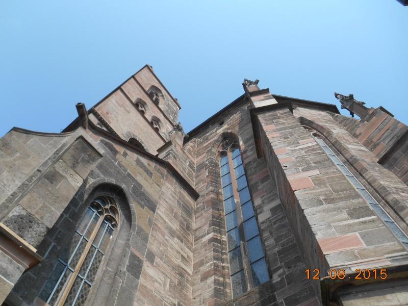Breisach am Rhein (Germania) Dscn1082