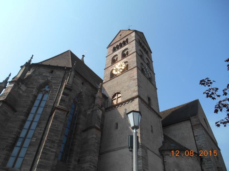 Breisach am Rhein (Germania) Dscn1084