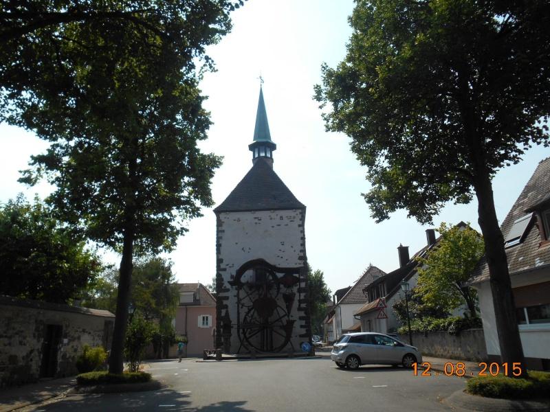 Breisach am Rhein (Germania) Dscn1086