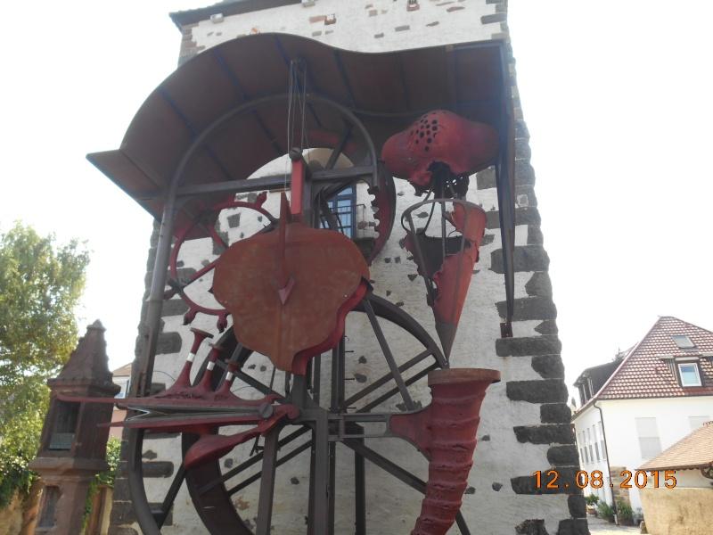 Breisach am Rhein (Germania) Dscn1087
