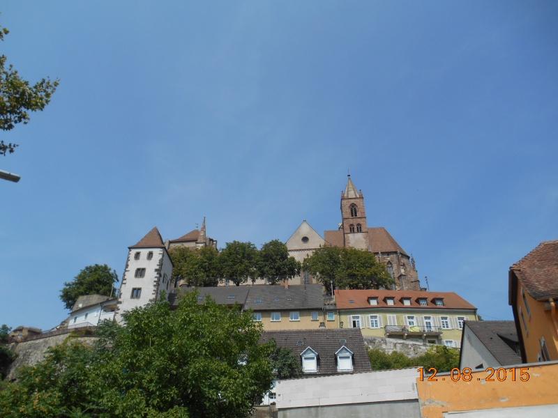 Breisach am Rhein (Germania) Dscn1113