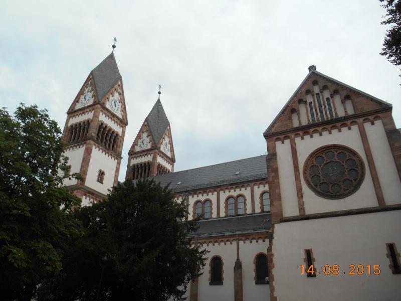 Offenburg (Germania) Dscn1129