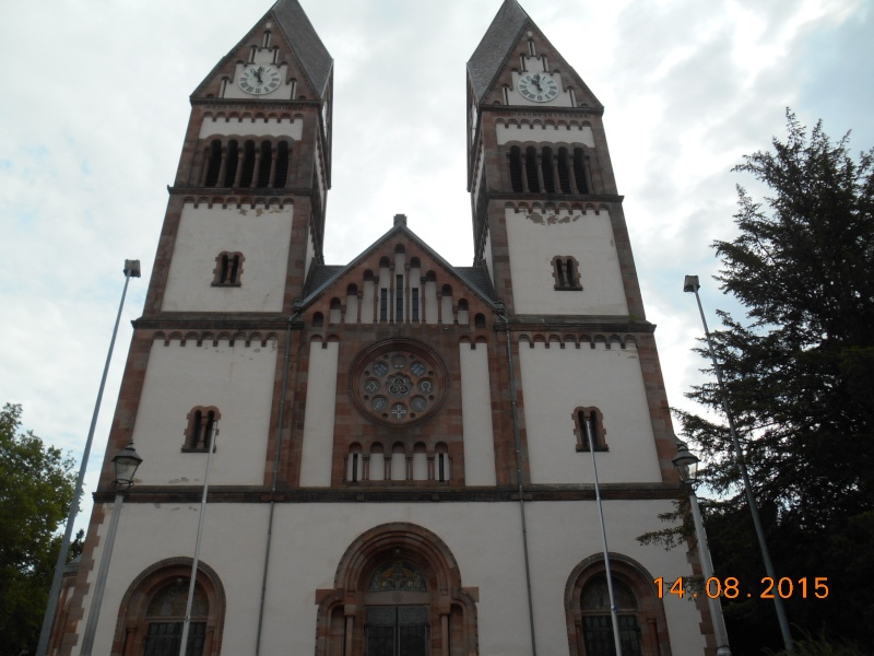 Offenburg (Germania) Dscn1130
