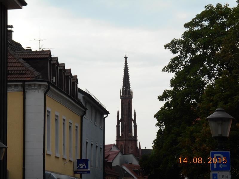 Offenburg (Germania) Dscn1133