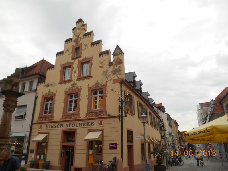 Offenburg (Germania) Dscn1134